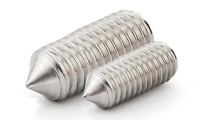 尖端机米螺丝