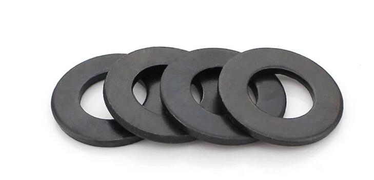 碳钢发黑 平垫圈